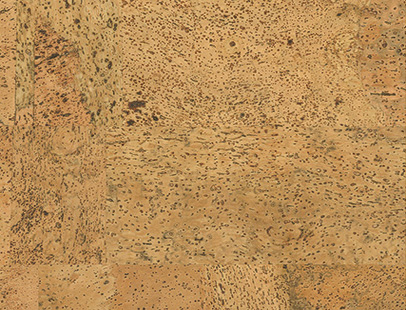 Element Cork Wall Tile Natural
