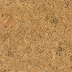 Champagner cork wall tile