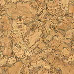 Country cork wall tile