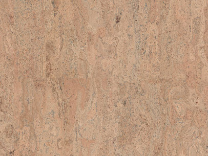 Lava Sand textured cork tile